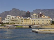 City Lodge, Waterfront, Cape Town