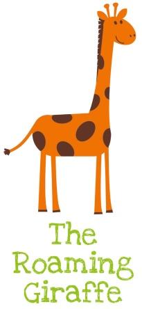 Roaming Giraffe Logo1.indd