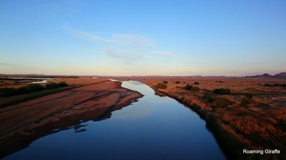 Gariep River