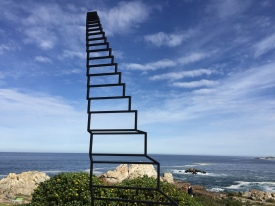 Stairway to Heaven by Lionel Smit