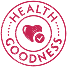Health-Goodness-Seal